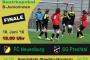 B-Juniorinnen gewinnen Spitzenspiel in Wolfenweiler mit 7:1