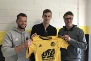 Veränderungen / Neuzugänge zur Saison 2017/2018 beim FC Neuenburg