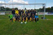 Sieg bei Vorbereitungsturnier in Grißheim