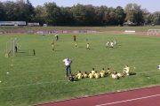FC Neuenburg – F- und G-Jugendturnier