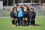 B-Juniorinnen gewinnen zum Saisonauftakt 1:0 gegen die SG Obermünstertal