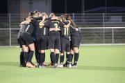 B-Juniorinnen gewinnen 16:0 gegen den VfR Paffenweiler