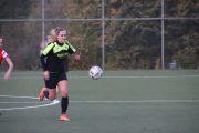 B-Juniorinnen gewinnen auch das Pokalspiel mit 15:0 gegen Pfaffenweiler