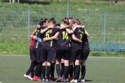 B-Juniorinnen: 7:0 Auswärtssieg beim VfR Pfaffenweiler
