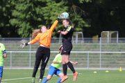 B-Juniorinnen: 3:1 Sieg im Spitzenspiel gegen den SV Ebnet