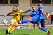 (Video) FC Neuenburg spielt am Vatertag das Bezirkspokalfinale